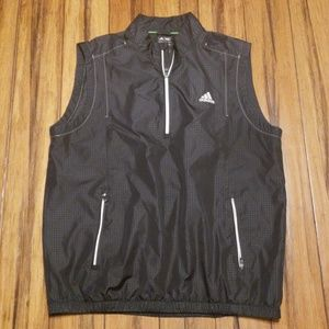 ADIDAS CLIMAPROOF GOLF VEST